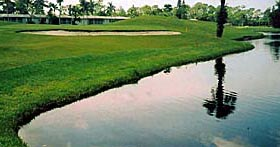 Erosion Control For Golf Courses HOA's & Commercial Development